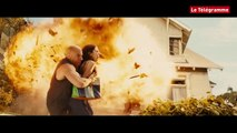 Fast and furious VII - Bande annonce