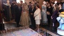 Descubrir y salvaguardar el patrimonio inmaterial son las premisas de la directora de la Unesco