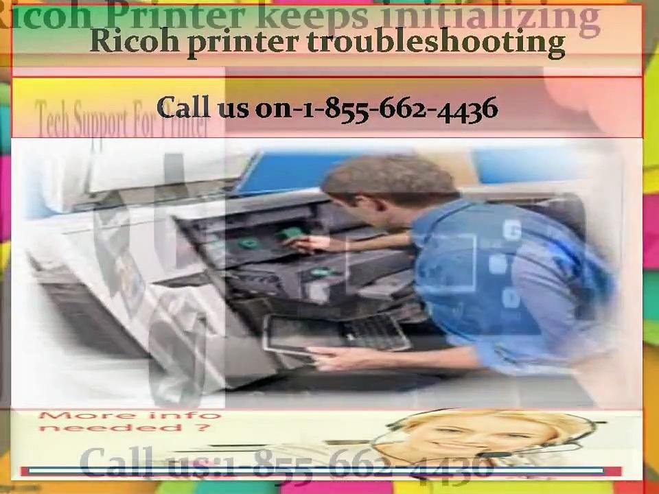 ## ((8556624436)) Ricoh Printer Problems __ Printer Troubleshooting __ Printer Tech Support