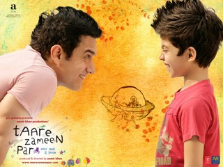 Like Stars on Earth--Aamir Khan-Collection-by Bollywood Classic Collection
