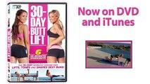 Jane Fonda: Trim Tone & Flex- Complete Fitness Workout
