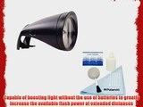 ExpoImaging Rogue Safari Pop-up Flash Booster for The Nikon D100 D70 D70S D50 D200 D80 D40