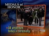 Viet Nam Vet, SF Medal of Honor recipient on CBS Evening News with Katie Couric 25 March 2009