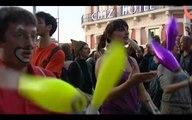 Suivez le Carnaval de Toulouse 2015 avec France 3 Midi-Pyrénées