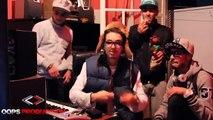 Tunisie : deux rappeurs, deux destins, deux combats Emino - Nouveau freestyle