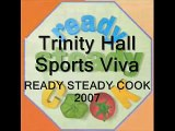 Ready? Steady? Cook! Viva Style!