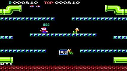 Mario Fake Le Saviez Vous Suivez Le Geek 03 Aienkei