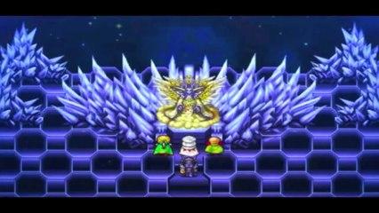 Final Fantasy Le Saviez Vous Suivez Le Geek 05 Aienkei