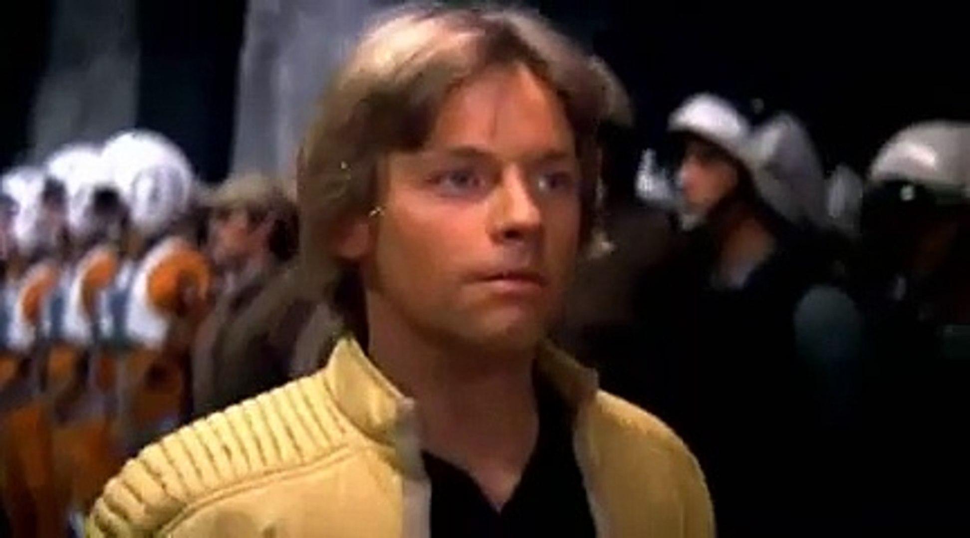 Star Wars Episode Iv Un Nouvel Espoir La Guerre Des Etoiles Bande Annonce Video Dailymotion