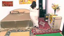 Devar Alone In Home With Bhabhi - Short Clips