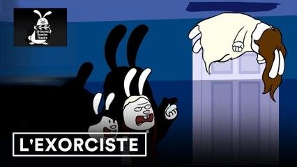 Bunnies 1x01 - L'exorcist