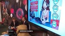 euronews hi-tech - Serious Games: los videojuegos que no sólo buscan entretenimiento