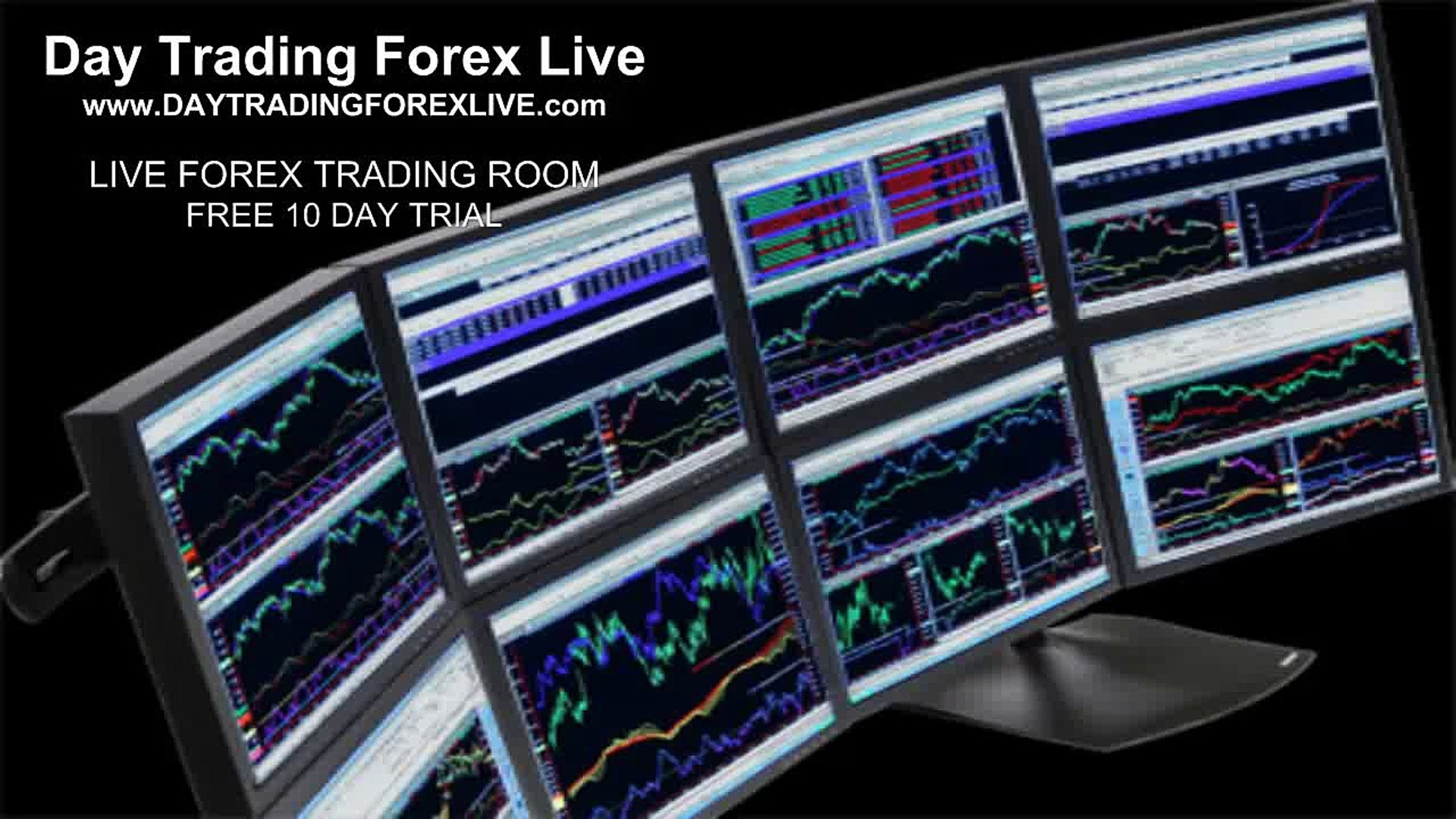 Day Trading Forex Live Live Trading Room Intro Dailymotion Video