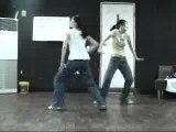 BoA - My Name (Learn Dance)