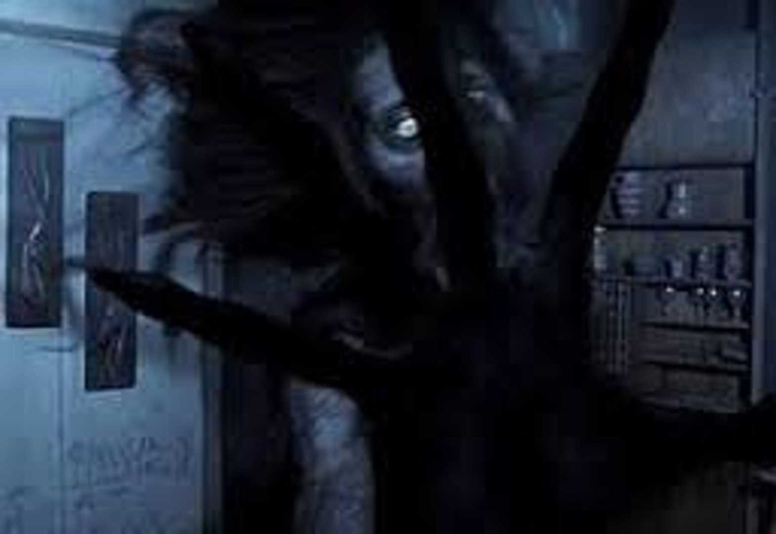 Mama Official Trailer (2012) - Horror Movie