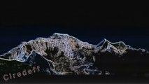 1/6 Tourisme en Suisse Visitez l'Oberland bernois Harder Kulm Schynige Platte --Tourism in Switzerland Visit Bernese Oberland -- Tourismus in der Schweiz Besuchen Sie Berner Oberland --Turismo in Svizzera Visitare Interlaken