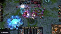 League of Legends - eSports Interview with Riot