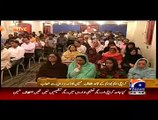 What Mqm Workers Did Today With PTI Leaders In Jinnah Ground Is In Reaction Of Altaf Hussain speech