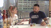 Charlotte Voisey & Jaime Salas of William Grant & Sons Discuss Tequila