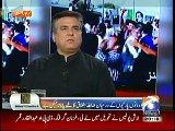 Capital Talk - 31st March 2015 With Hamid Mir On Geo News 31-March-2014