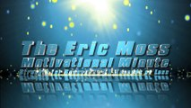 """Motivational Speaker - Eric Moss Motivational Minute episode 1 """"The power within part 1"""""""