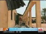 Nuevo vídeo de Boko Haram dice mostrar a jovencitas secuestradas en Nigeria