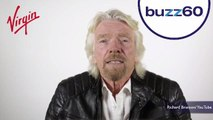 April Fools? Richard Branson Says Virgin Airlines Moving to Branson