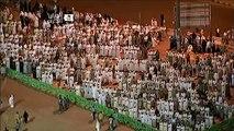 Makkah Taraweeh 2013 Night 4: Sheikh Shuraim