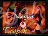 Daan Junior & Teeyah---Je T'aime, Je T'aime, Je T'aime