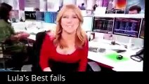 Epic Fails 12 - Funny Pranks - January 2015 Compilations By Lula - Best Vines, Fails Win