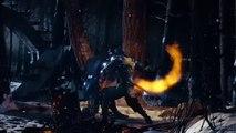 Mortal Kombat X - Rejoins la Mortal Kombat Cup Academy