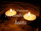 E.Cortazar - Two candles for two hearts