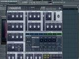 Massive Tutorial: Zedd Bass