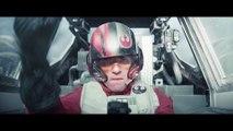 STAR WARS : EPISODE VII - LE RÉVEIL DE LA FORCE - Bande-annonce