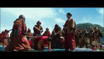 47 RONIN - Bande-annonce