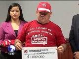 Jugadores de lotería podrían ganar enteros del gordo navideño