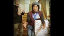Extreme Gift Wrapping - Funny Video - Must Watch