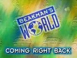 Beakman's World - 4x26 - Fingerprints, Beakmania, & Flatulence