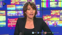 """Sarkothon"" : Nicolas Sarkozy entendu au pôle financier de Paris"
