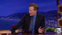 The CONAN  Minecraft  Episode That Will Never Be  - CONAN on TBS