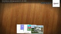 Vente Maison, Hettange-grande (57), 301 400€