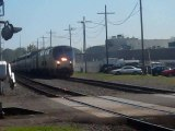 Patcnews March 27, 2015 Reports Amtrak Passenger Train Coast Starlight