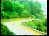 F1 GP Germany 1976 Niki Lauda Crash