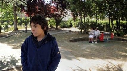 bande annonce LA PORTE D ANNA