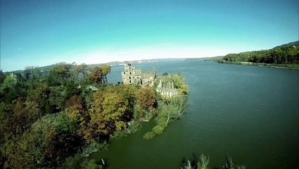 Mysteries at the Castle | Travel Channel Asia