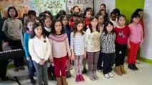 [École en chœur] Académie de Paris - École élémentaire 47A, avenue d'Ivry - 75013 Paris