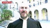 Procès d'une surveillante pénitentiaire de Borgo : 3 ans de prison et 12 000 euros d'amende 6 mois pour les 2 détenus