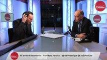 Jean-Marc Janaillac, invité de l'économie (01.04.15)