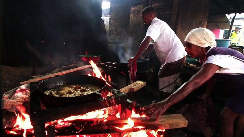 Bizarre Foods America - Communities | Travel Channel Asia