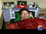 Kuch Na Kaho Imran Khan , Geo ke Sath